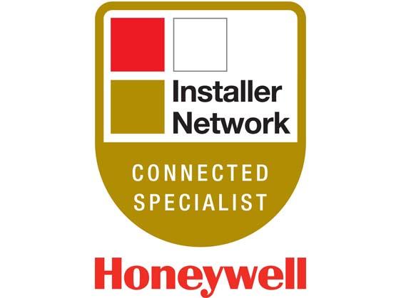 Honeywell Installer Network